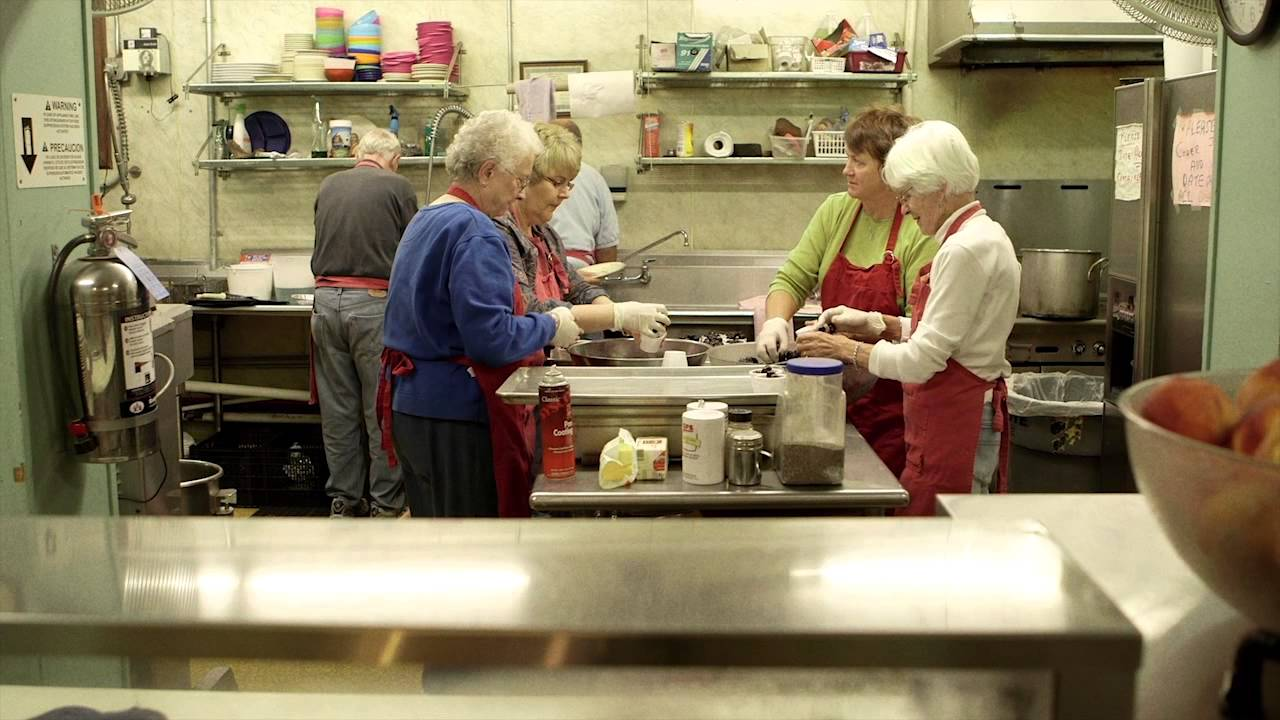 Catholic Charities Diocese of Toledo Helping Hands of St  Louis