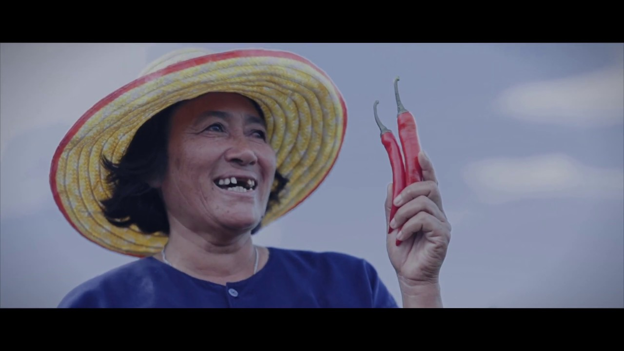 The Story of Our Local Chilli Farmers by Exotic Food
