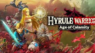 Hyrule Warriors Age Of Calamity Original Soundtrack Download Youtube