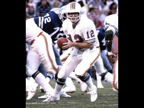 Bob Griese Highlights