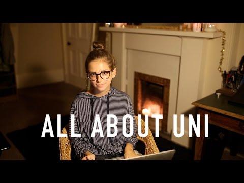 All About Uni | sunbeamsjess