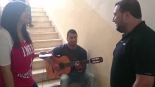 Saad Lamjarred - Lemen Nechki Cover Guitar / سعد المجرد - لمن نشكي حالي جيتار