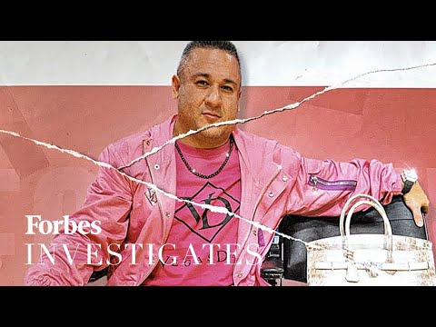 Inside The Life Of Vegas Dave, The Most Polarizing Figure In Sports Gambling | Forbes Investigates