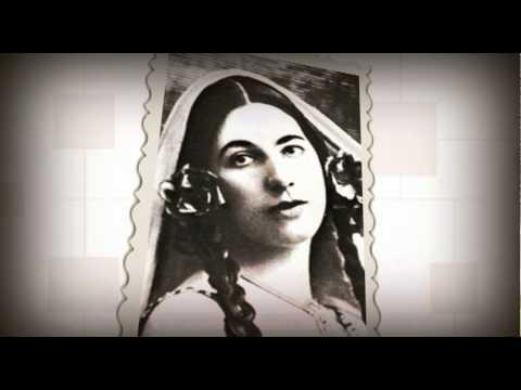 Margaretha Geertruida Zelle 1876-1917 finster 26