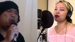 What do we mean to each other - Sergio Mendes (Cover) - Kwik dela Cruz & Diane de Mesa