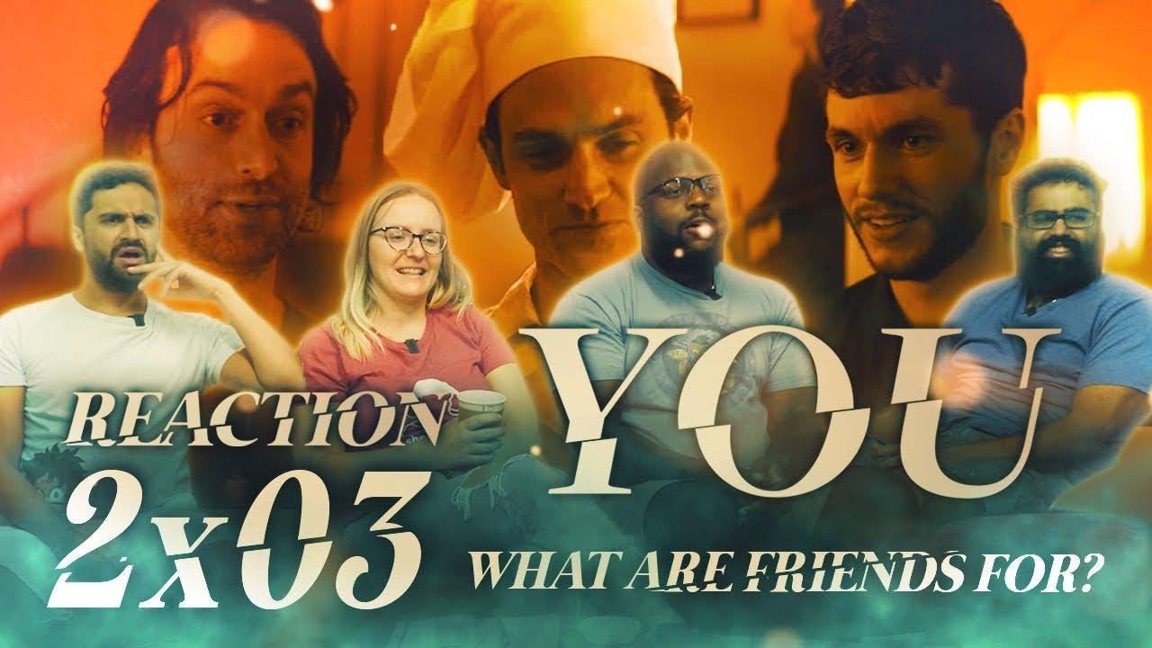 Netflix's 'You' Seeks Vindication for Penn Badgley's Joe in Creatively ...