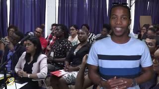 Het 10 Minuten Jeugd Journaal 24 januari 2020 (Suriname / South-America)
