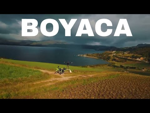 THE BOYACA DIARIES (COLOMBIA)