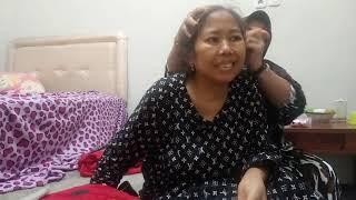 TRIBUN-VIDEO.COM - Masih terekam jelas di ingatan bagaimana Titiek Puspa berjuang melawan kanker hin.