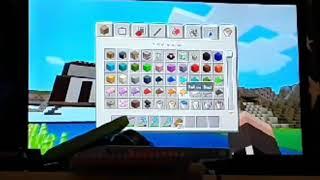 Minecraft Xbox-big builder (120)
