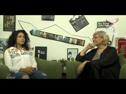 Download CineCOOL   Interviu Alina Serban