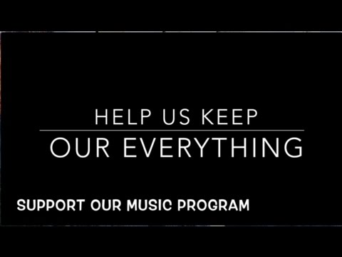 Support the Glen Cove School District Music Program