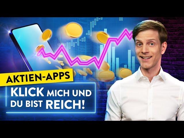 Gamestop-Wahnsinn: Wie dich Apps in die Zocker-Falle locken   WALULIS STORY SWR3