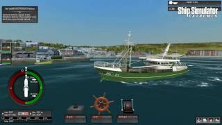 Ship Simulator Extremes Pre-Order Bonus Content Trailer