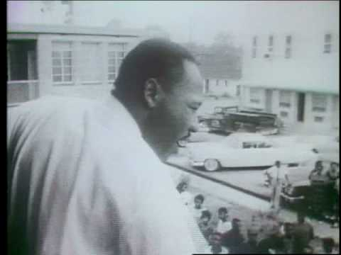 Martin Luther King Birmingham 1963