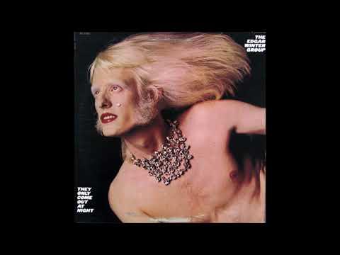 EDGAR WINTER GROUP - Alta Mira (full song, HQ, '72)