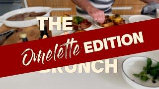3. Omelette | The Ultimate Brunch Cook Along