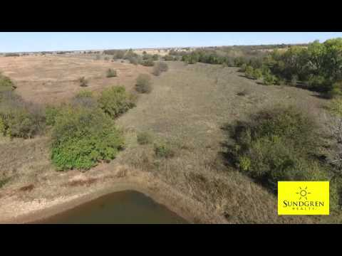 234+- Acres, Cowley County Kansas Land For Sale