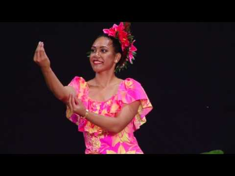 Kilisita 'Uikelotu Pine - Miss Bou's Fashion - Miss Heilala Talent
