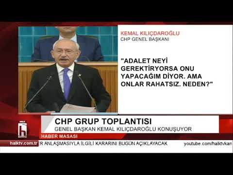 Kemal Kılıçdaroğlu: Muharrem İnce ile ezber bozduk