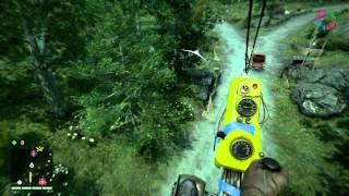 Far Cry 4 - Operator terminator ( Komentarz )