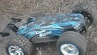 RC NQD LAND BUSTER 1:12