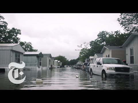 Harvey: Into the Deluge | Times Documentary
