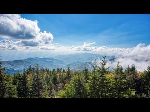 Great Smoky Mountains National Park Backpacking (TN/NC) - September 2017