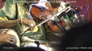 Kunnakudi Vaidhynthan = 17  Malarnthum malaratha paathi malar pola