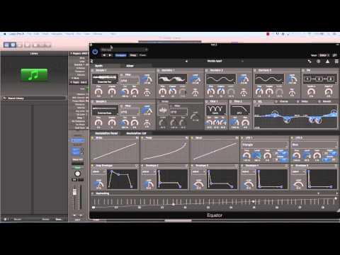 ROLI Tutorials: Working with DAWS - Logic Pro X Basics