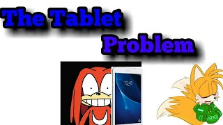 Sonic Plush Adventures: Season 1 Finale Episode 22 The Tablet Problem