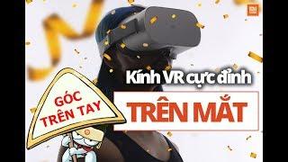 Kính VR Xiaomi  Oculus - mistore.com.vn