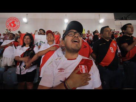 Peru vs Bolivia, Rio (Copa America)