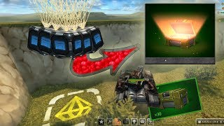 Tanki Online Black Boxes Montage + Opening 30 Container! Танки Онлайн