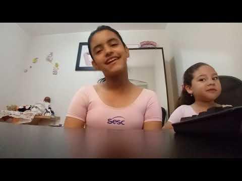 Cantando Ressusita me Aline Barros