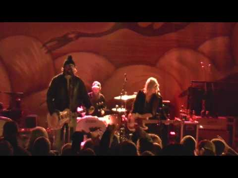 Drive-By Truckers - Hell No, I Ain't Happy - 3/5/10