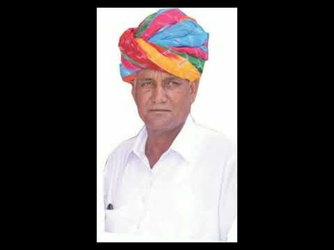 Nandaram Thakan kishangarh Congress 2018 #नन्दाराम #जी #थाकण (#कांग्रेस) 2018 किशनगढ़ विधानसभा अजमेर।