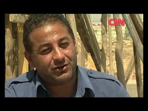 Namir El Akabi CNN Interview