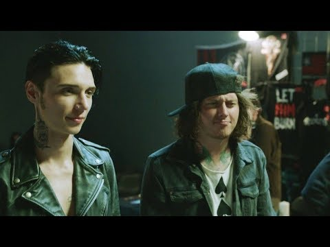 Behind The Scenes Of American Satan | Starring Andy Black And Ben Bruce