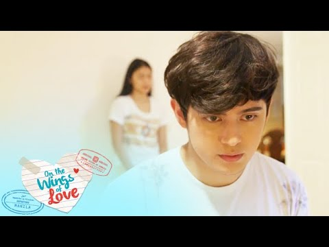 On the Wings of Love: Mawawalan ng Tiwala!
