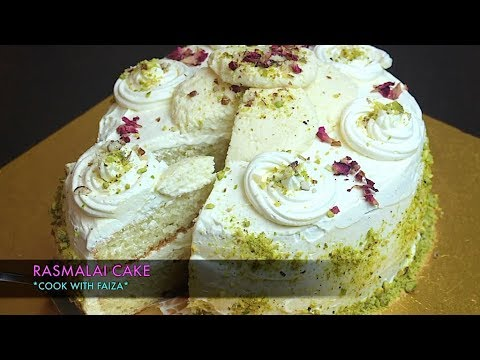 Cook With Faiza Cake Youtube