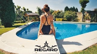 Feel The Love Summer Mix - Best Of Vocal Deep House Music - Mix By Regard #2