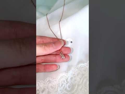 quinn necklace video 4