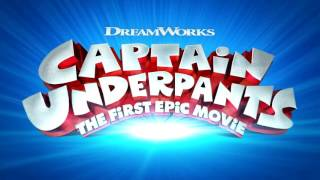 steve aoki delirious captain underpants the first epic movie trailer song