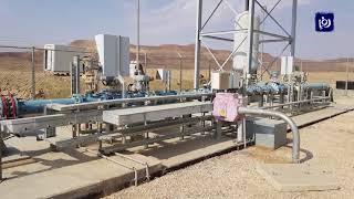 وزارة المياه: انتهاء أعمال صيانة خط الديسي وعودة الضخ يوم غد الخميس (27/11/2019)