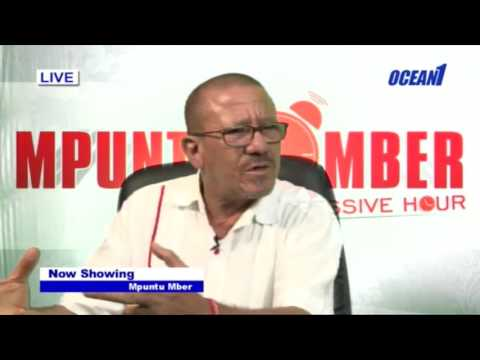 Mpuntu Mber Progressive Hour - Constitutional Amendment by PPP