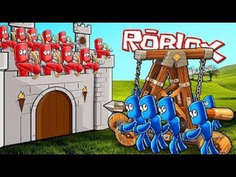Roblox Kale Savaşları | Doomspire Brickbattle 🏰