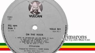 Cimarons - Wake up Jah-Man-Can (On the Rock) - YouTube.flv
