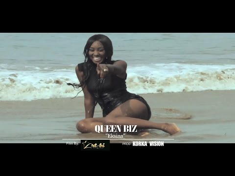 Queen Biz - EKSINA (Official Video)