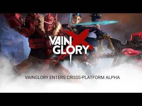 Vainglory Enters Cross-platform Alpha